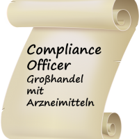 GDP Compliance Officer