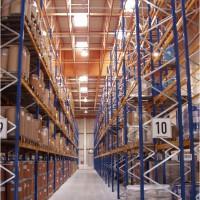 Best Practice Lagerhaltung für regulierte Produkte; so sieht das regelkonforme Lager aus