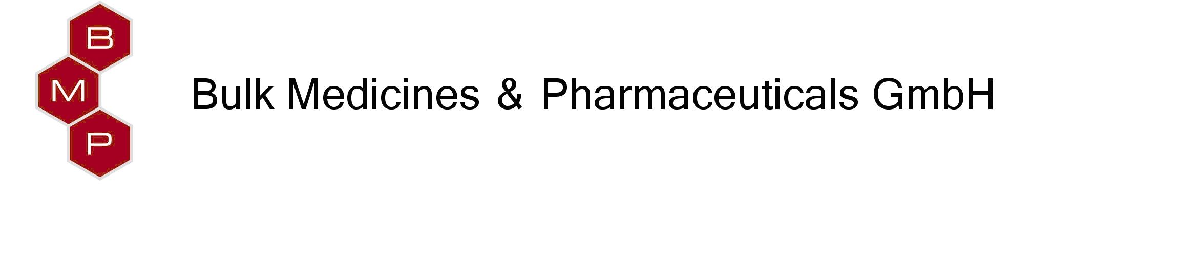 B.M.P. Pharma Trading AG