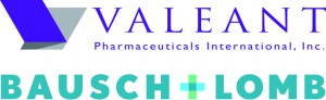 Valeant Bausch & Lomb