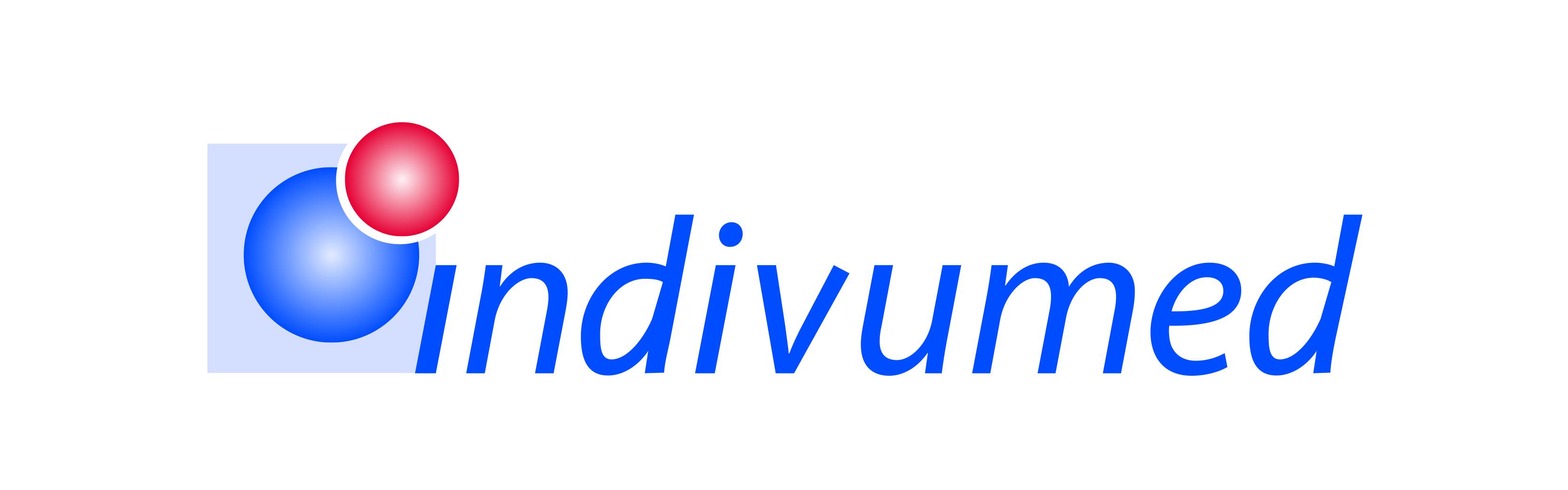 Logo indivumed