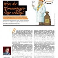 Pharmatec Aus dem Leben eines Auditors von Karl Metzger